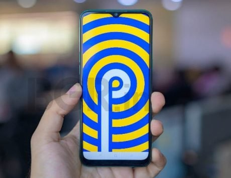 Realme 5i gets first software update in India
