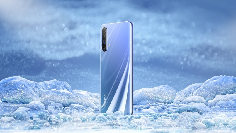 Realme X50 5G with Snapdragon 765G SoC, Android 10 launched: Price, features and other details