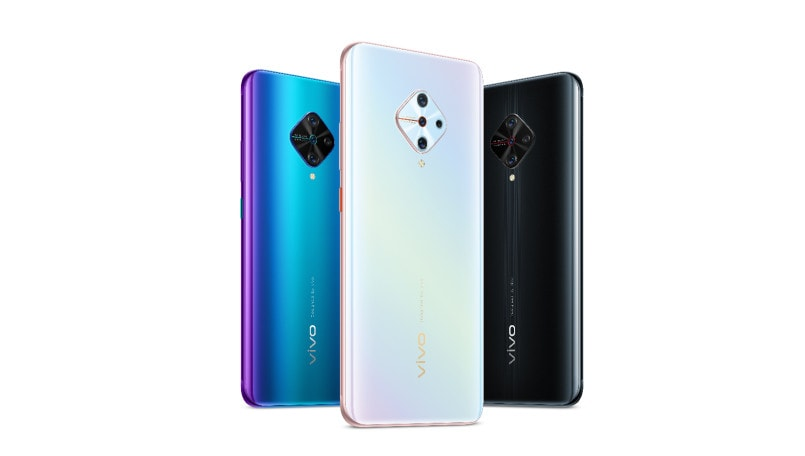Vivo S1 Pro with quad cameras launched in India: Check price, features, specifications and more