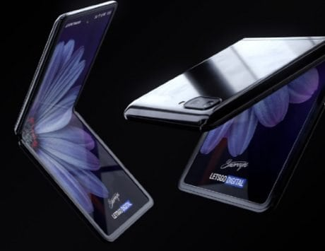 Galaxy Z Flip to feature a 3,300mAh battery: Report