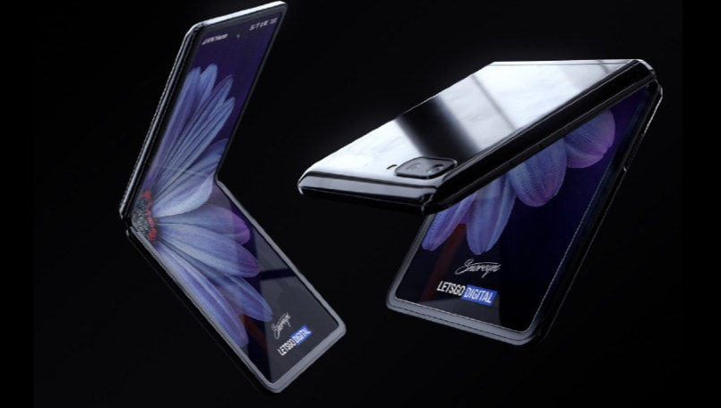 Samsung Galaxy Z Flip to cost $1,400; Galaxy S20 and Galaxy Buds+ details leaked