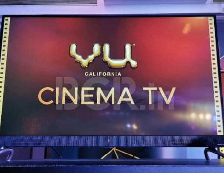 Vu Cinema TV now available on Amazon India: Check price