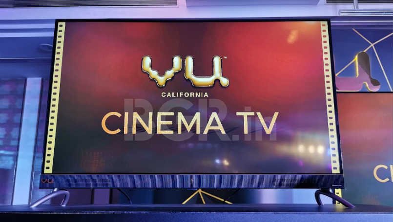 Vu Cinema TV now available on Amazon India: Check price, features and offers