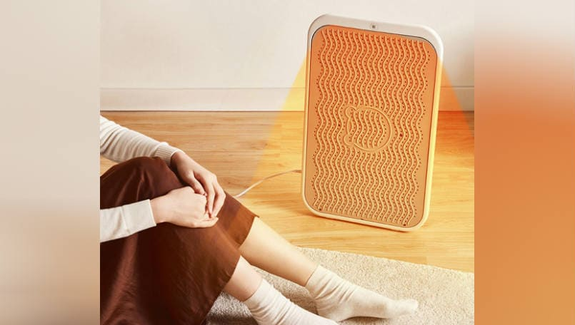 Xiaomi Bear Foot Warmer 2