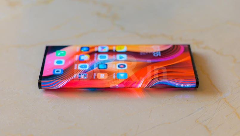Xiaomi Mi MIX Alpha won't be selling, no plans for new MIX series device this year