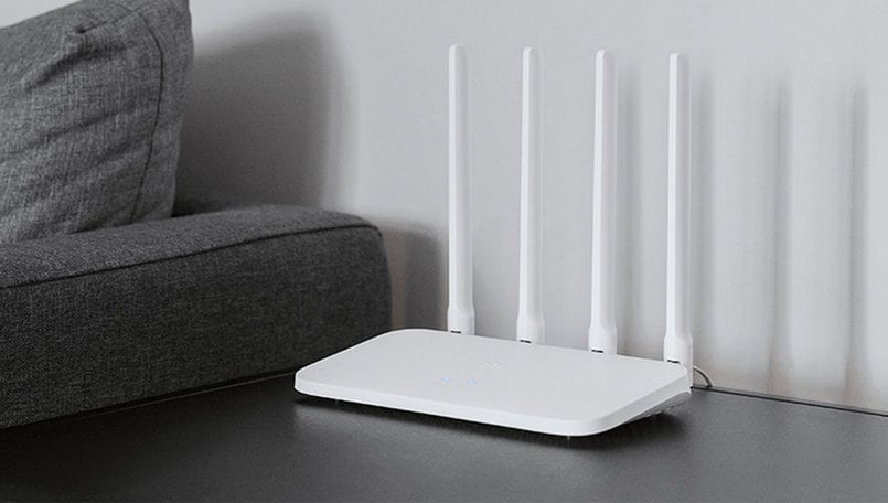 Xiaomi Mi Router 4C with 300Mbps bandwidth launched in India for Rs 999
