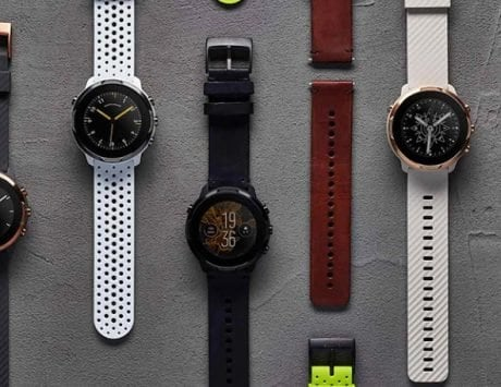 Suunto 7, the first Wear OS watch with Sports Mode