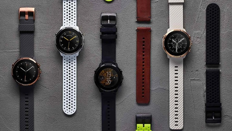 Meet Suunto 7, the first Wear OS smartwatch with Snapdragon 3100's Sports Mode