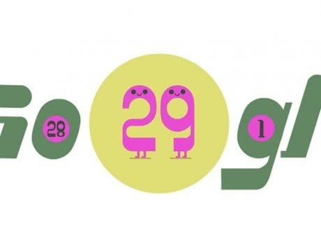 Google celebrates February 29 Leap Day 2020 with Doodle