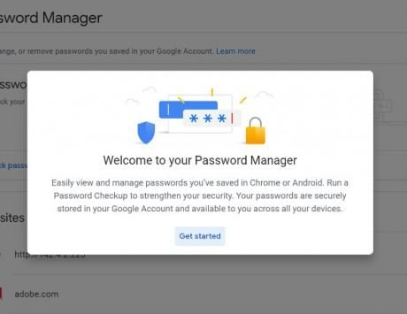 Google to tell if your passwords have been hacked | BGR India
