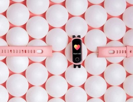 Honor Band 5i Coral Pink, Olive Green color variants now on Amazon India