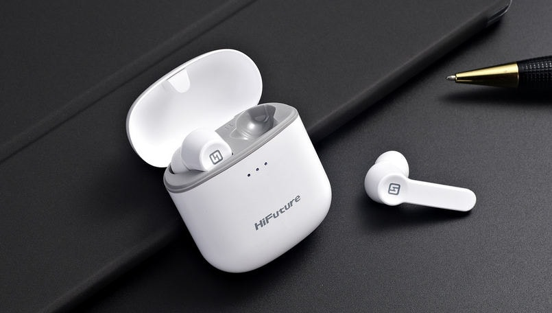 HiFuture FlyBuds true wireless earbuds with touch sensor launched in India for Rs 2,499