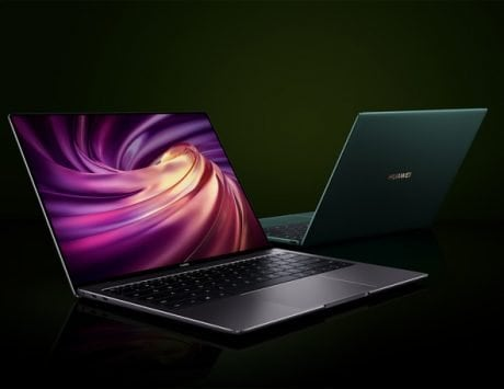Huawei MateBook X Pro and MateBook D series launched