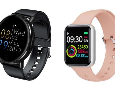 Inbase launches 'Urban Fit' and 'Urban Beep' smartwatches in India: Price, features