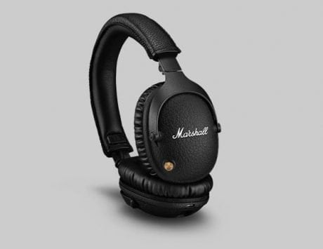 Marshall Monitor II headphones now features active noise cancellation