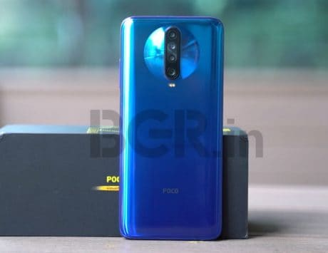 Poco X2 users start getting MIUI 12 stable OTA update in India