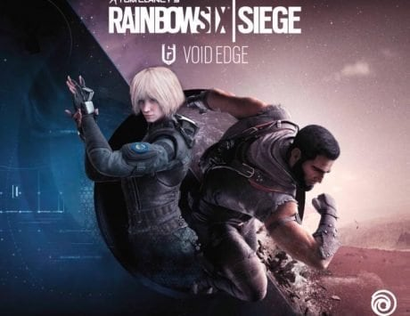 Rainbow Six Siege Operation Void Edge, Year 5 plans revealed