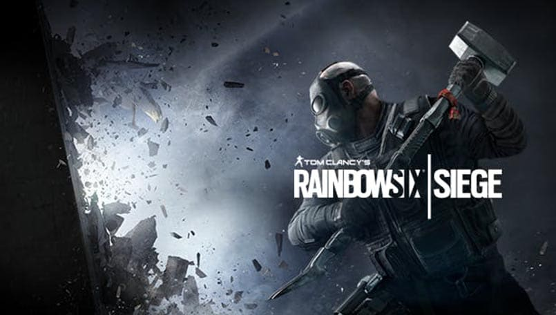 Ubisoft could make Rainbow Six Siege a free to play game