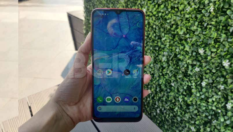 Realme C3 update rolling out with June 2020 security patch