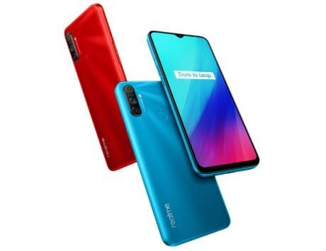 Realme C3 goes official with fingerprint sensor and triple rear cameras