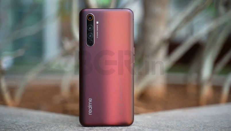 New Realme phones with 65W fast charging, 4500mAh batteries set to launch soon