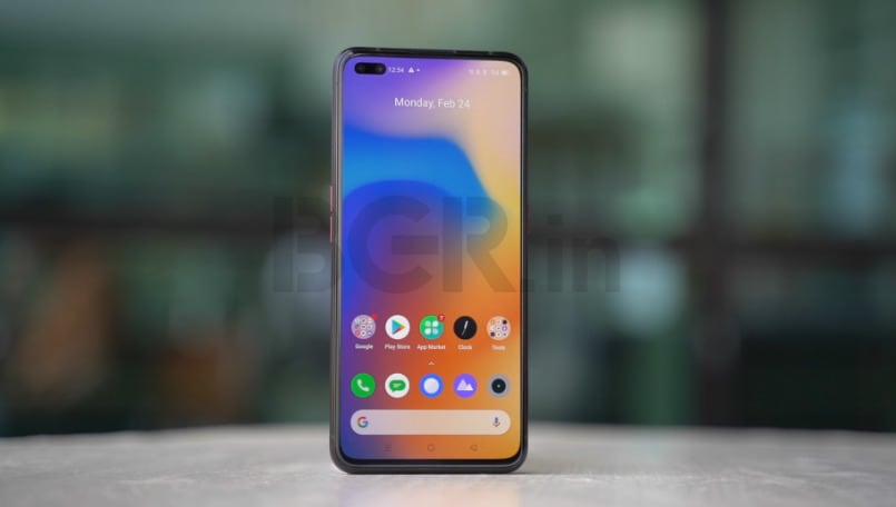 Realme X50 Pro 5G sale in India on July 13 at 12PM: Price, specifications