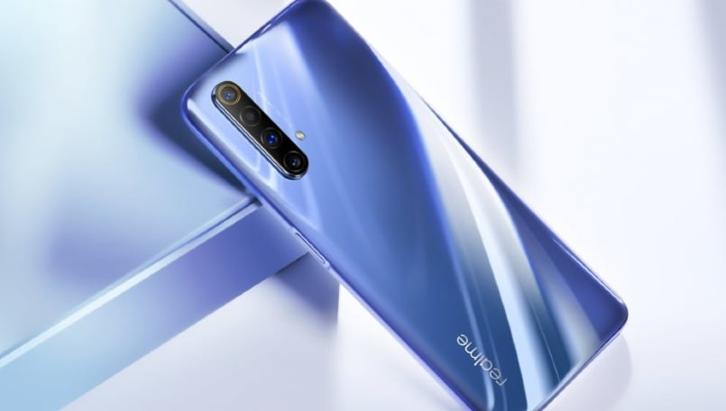 Realme to launch X50t soon, more details revealed