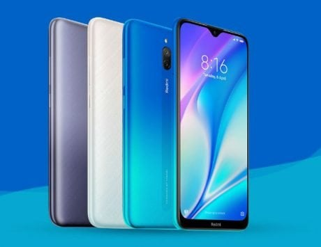 Xiaomi Redmi 8A Dual goes on first sale today at 12PM