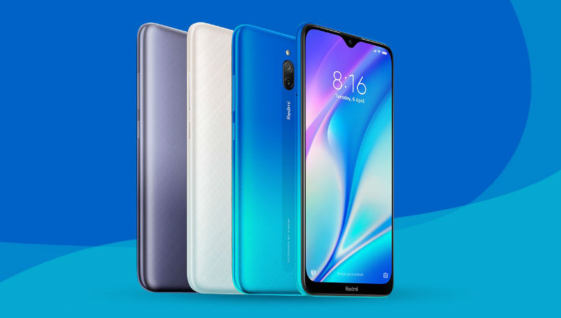 Xiaomi Redmi 8A Dual 64GB storage model sale today: Price in India, specifications
