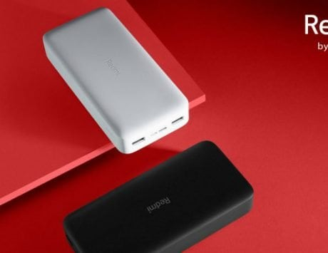 Redmi Power Banks now available on open sale on mi.com