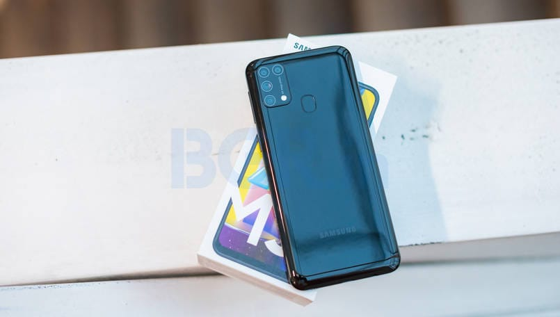 Samsung Galaxy M31 budget phone starts getting Android 11 in India