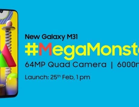 Samsung Galaxy M31 price will start from Rs 15,999: Report