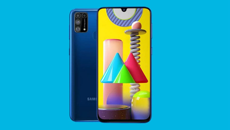 Samsung Galaxy M31 full specifications leaked online; 32MP selfie camera, up to 8GB RAM and more