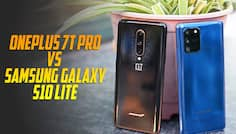 Samsung Galaxy S10 Lite vs OnePlus 7T Pro: Camera Comparison