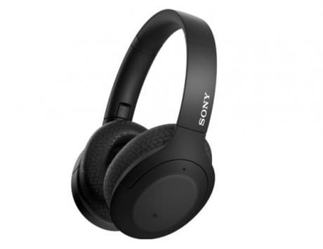 Sony WH-H910N wireless noise cancellation headphones launched