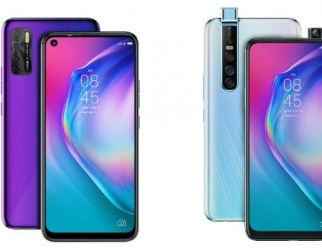 Tecno Camon 15 Pro, Camon 15 launched in India
