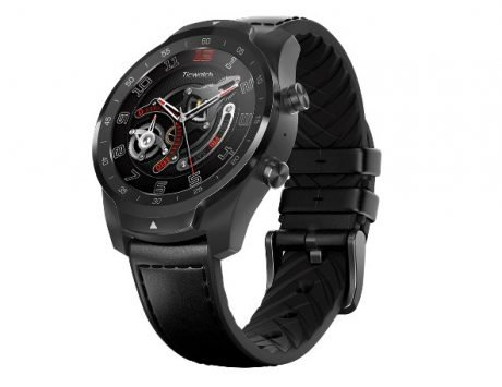 TicWatch Pro 2020 smartwatch launched: Price, features and more