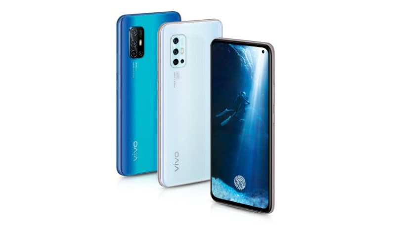 Vivo V19 goes official with Snapdragon 675, 4,500mAh battery: Check details