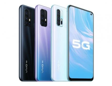 Vivo Z6 5G launch set for February 29: Check design and confirmed specifications