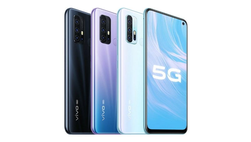 Vivo Z6 5G to launch on February 29 with Snapdragon 765 processor