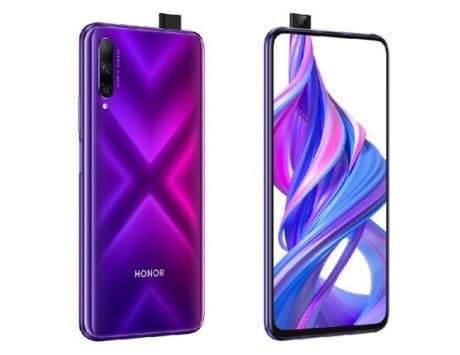 Honor 9X Pro global launch officially confirmed for February 24