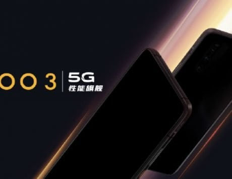 iQOO 3 5G with Snapdragon 865 appears on Antutu