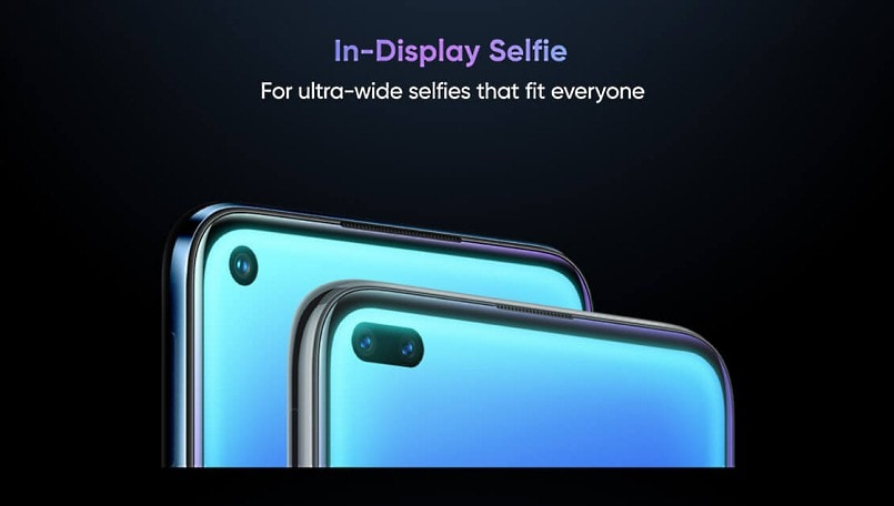 Realme 6, 6 Pro key features now official: 90Hz Display, 64MP camera, 30W charging coming
