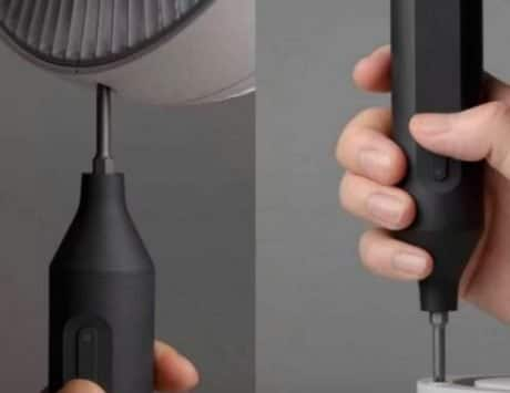 Xiaomi launches another MIJIA Electric Screwdriver for RMB 129