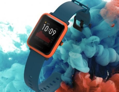 Amazfit BIP Lite 1S smartwatch launched: Price, features