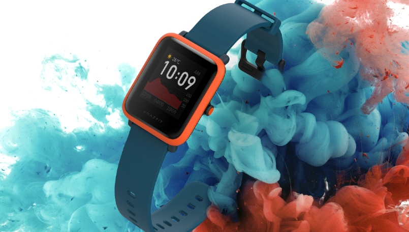 Huami Amazfit Bip S launched in India for Rs 4,999; check features, specifications and more