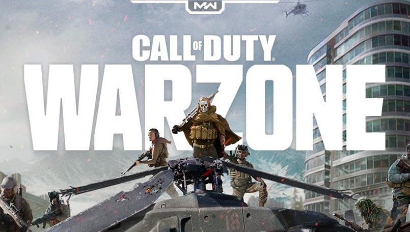 Call Of Duty: Warzone new Quads world record set with 121 kills in a single match