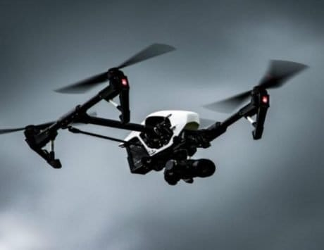 Drones to detect Coronavirus from skies