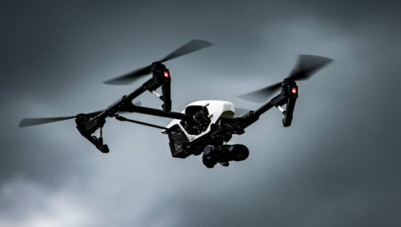 COVID-19: Drones to be used to detect Coronavirus from the skies