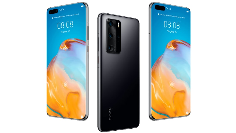 Huawei P40 Pro leak reveals UK launch date, pre-order offers hours before launch